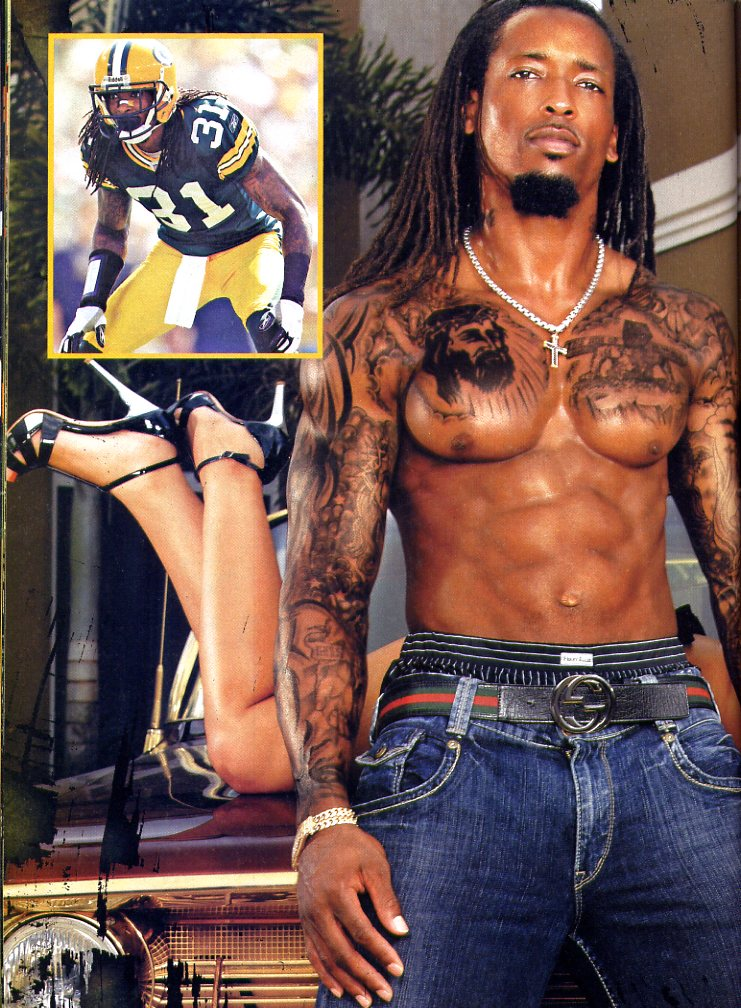 Tyrese gibson picture 74 - Gallery For Gt Urban Ink Tattoos For Men